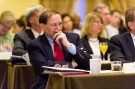 Atlanta Business Chronicle and Entrepreneur Advisors education and commerce symposium at the