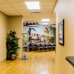 Great Expressions Dental Centers (Snellville, GA) interior panoramic photography