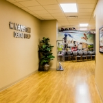 Great Expressions Dental Centers  interior panoramic