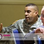U.S. Army SAY Conference