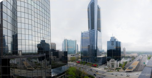 Buckhead Panoramic Site Survey